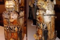 Honey Bear 02